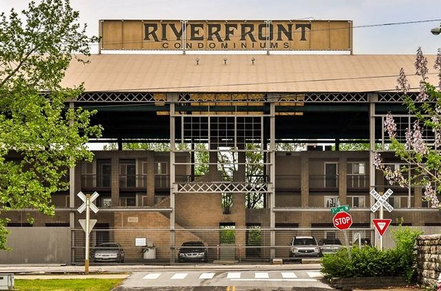riverfront condos